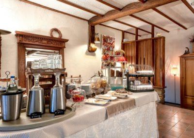 Le Barbouillon Hôtel Restaurant à Vencimont